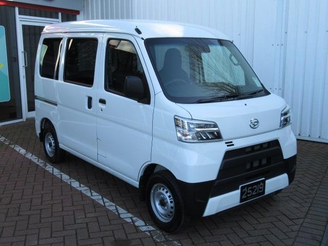 Daihatsu Hi Jet Auto