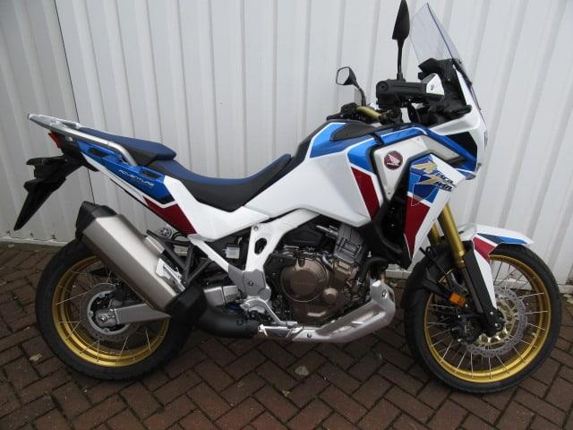 Honda Africa Twin Adventure Sport 1100cc