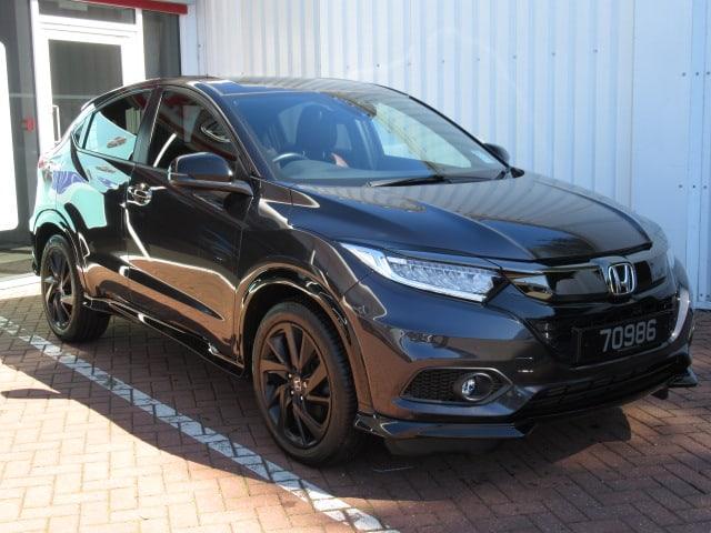 Honda HRV Sport 1.5 Turbo Auto