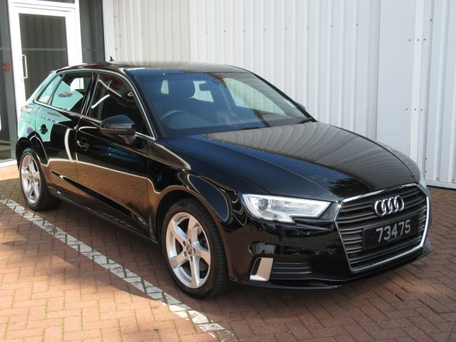 Audi A3 Sport TFSI 1.5 Auto