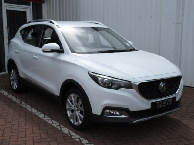 MG ZS Excite 1.5
