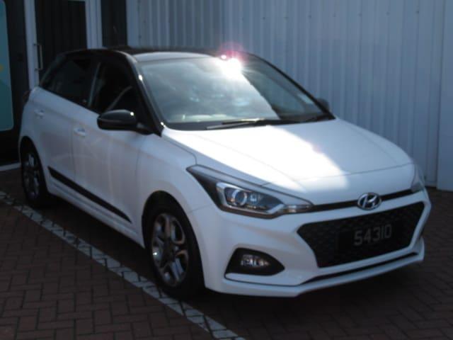 Hyundai i20 Play 1.3