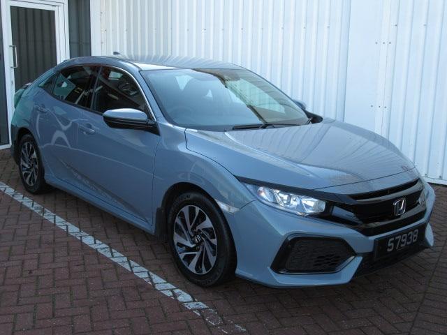 Honda Civic SE 1.0 Turbo