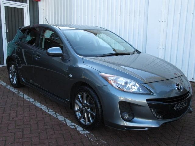 Mazda 3 Venture 1.6